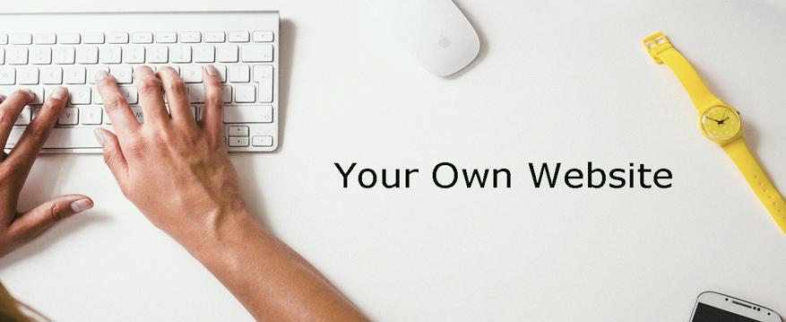 چگونه از خانه میزبان وب سایت شویم؟